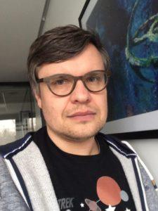 Sebastian Göttling