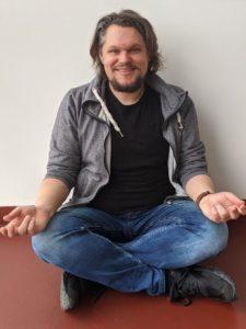 Simon Fistrich